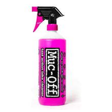 MAC OFF NANO TECH BIKE CLEANER(水で流す用)