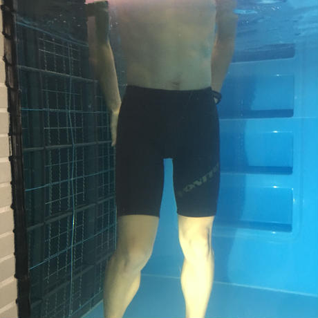 FLOATING WET PANT