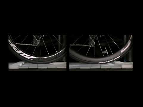 ZIPP 303 S Tubeless Disc-Brake