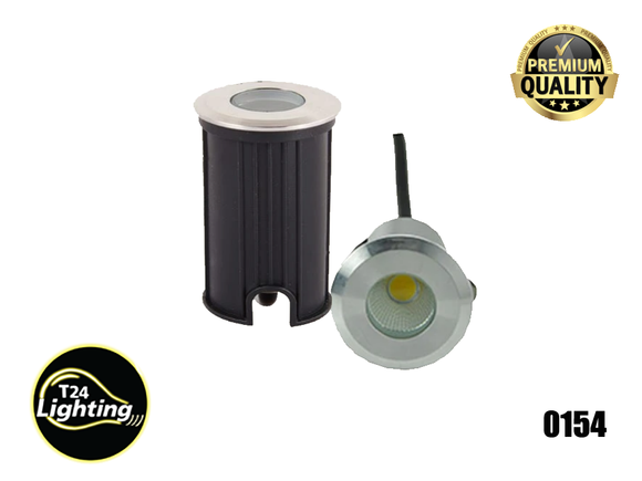 ABBA LED Well Light 3W