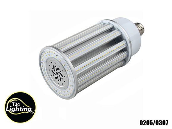 LED 15W Corn Light Bulb E39 Base (BW-15M) 5000K