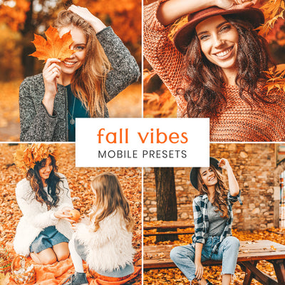 Fall Vibes Mobile