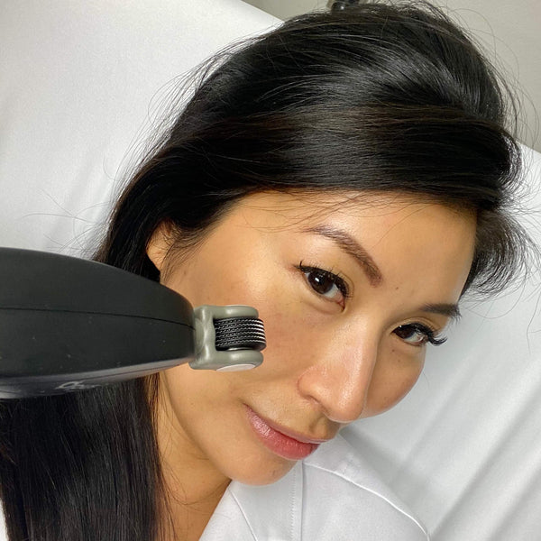 Fractional Plasma Energy: The New Way to Rejuvenate Aging Skin