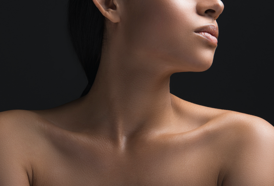 How to Prevent Sagging Skin on the Neck