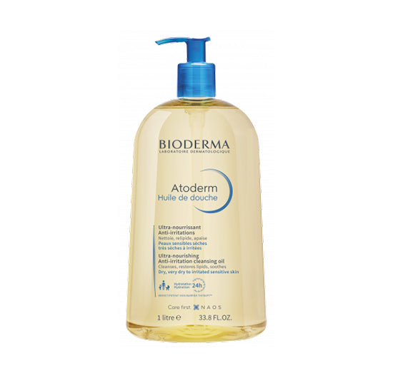 Load image into Gallery viewer, Atoderm Ultra-Nourishing Anti-Irritation Cleansing Oil