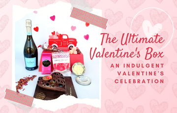 Local Love: Valentine's Gifts from Granville Island