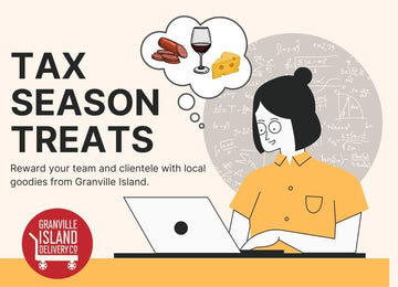 Tax Season Treats for your Team & Clients