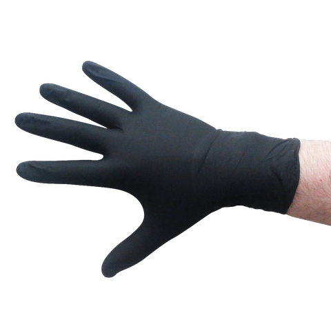 Dermatec Viper Plus White  Latex Gloves