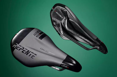 Bikeradar.com - Repente Latus M Carbon saddle review
