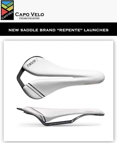 "New Saddle Brand ""REPENTE"" Launches"