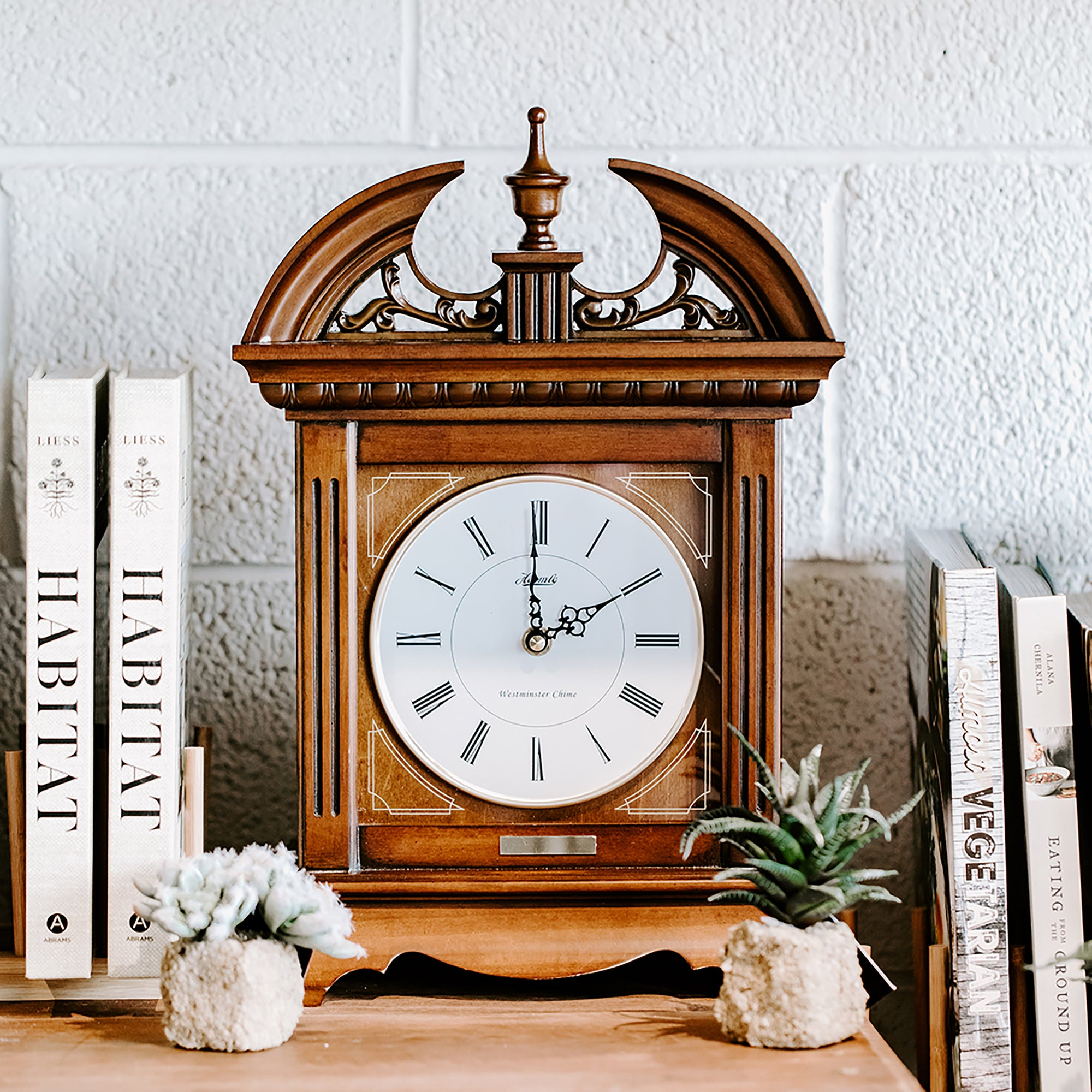 How to Change The Time on Your Old Clock - Without Messing It Up!