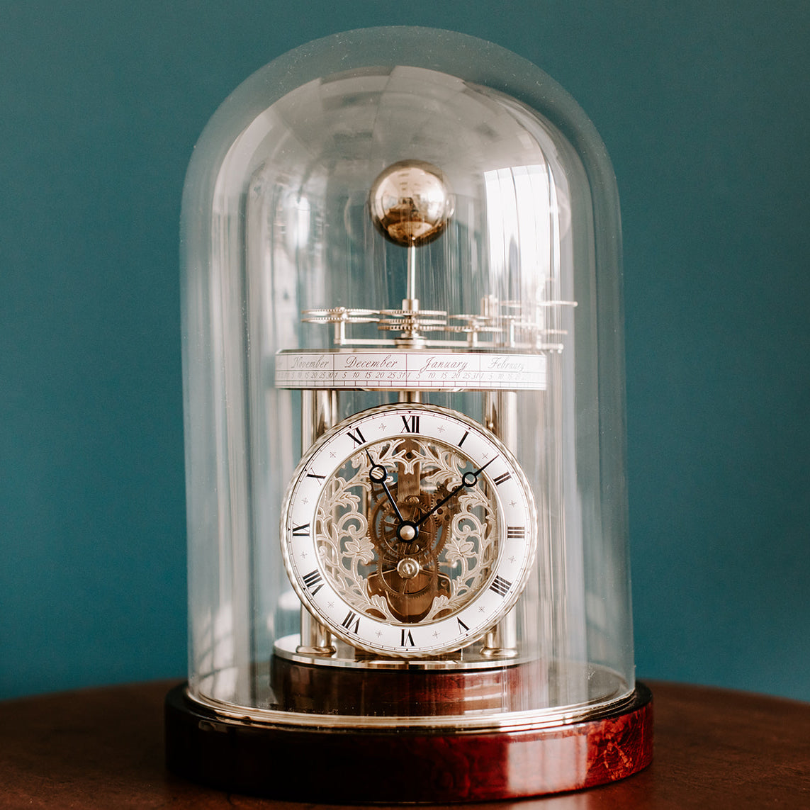 6 Steps to Replacing Your Clock Movement
