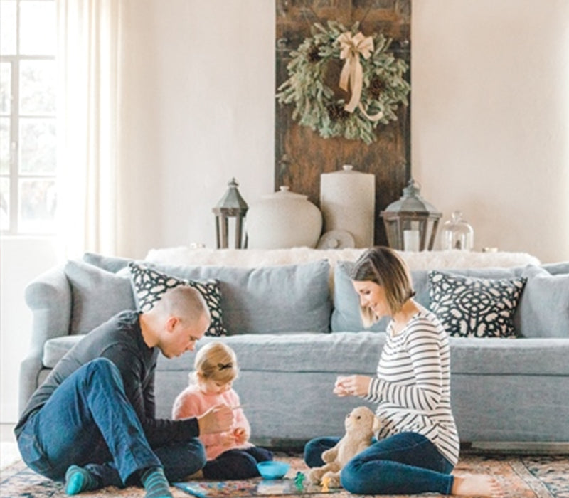 Designing a Home with Kids in Mind