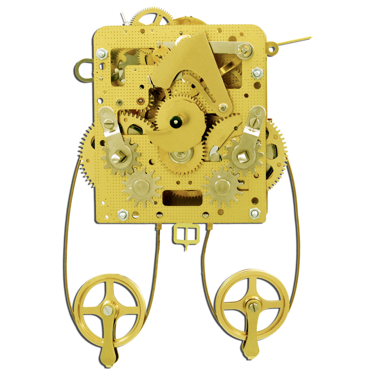 Hermle Clock Movement 241-840