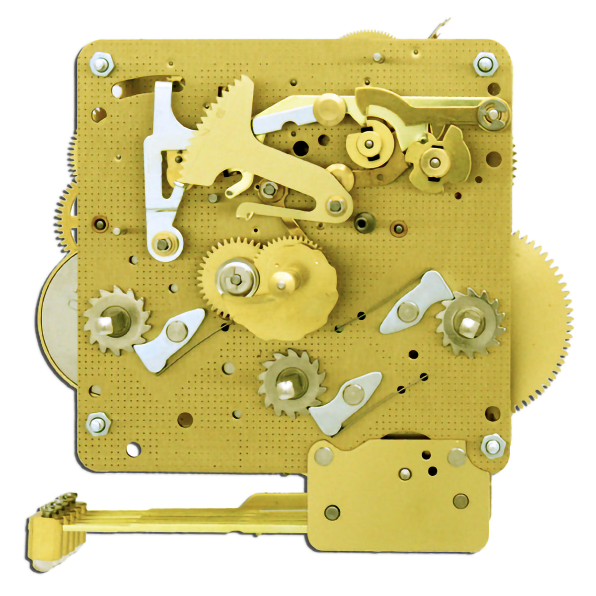 Hermle Clock Movement 341-020