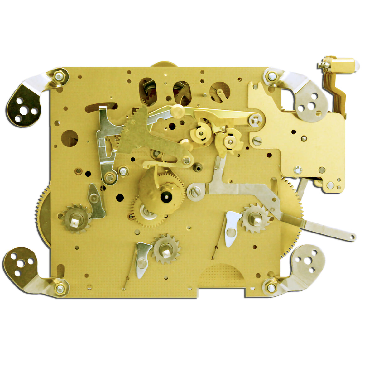 Hermle Clock Movement 351-031A