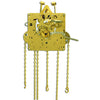 Hermle Clock Movement 451-050