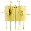 Hermle Clock Movement 471-050
