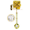 Hermle Clock Movement Kit #708