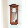 Clock Kit Mechanical Maple Wood Wall Clock #70290 by Emperor
