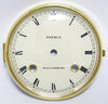 Dial Cream Colored Dial for Hermle Mechanical Movements