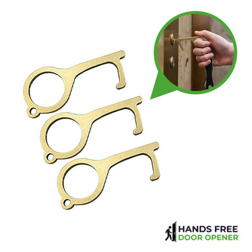 Hands Free Copper Protector Product