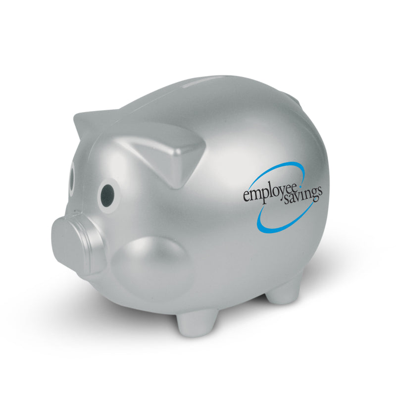 agogo Piggy Bank