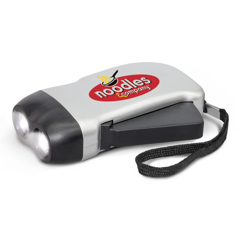 agogo Pump Torch