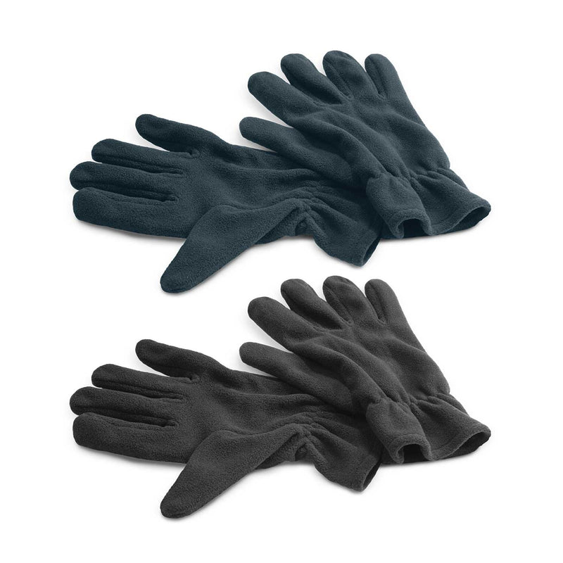 agogo Seattle Fleece Gloves