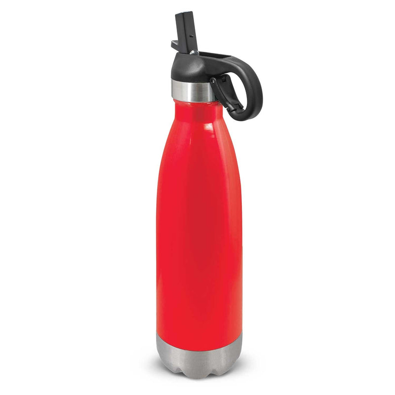 agogo Mirage Steel Bottle - Flip Lid
