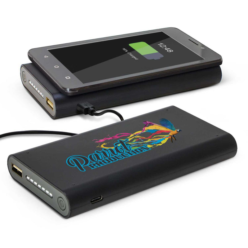 agogo Kronos Wireless Power Bank