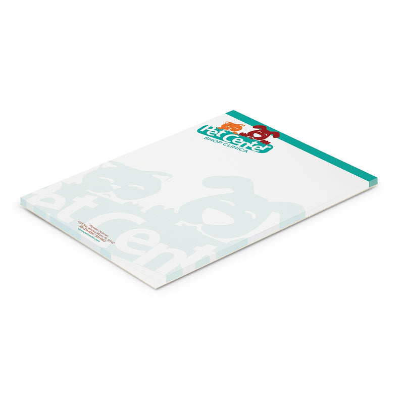 agogo A5 Note Pad - 50 Leaves