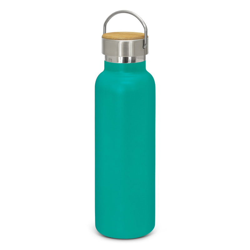 agogo Nomad Deco Vacuum Bottle - Powder Coated