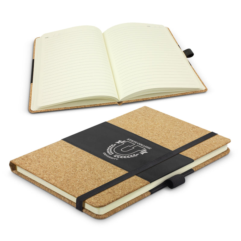 agogo Inca Notebook