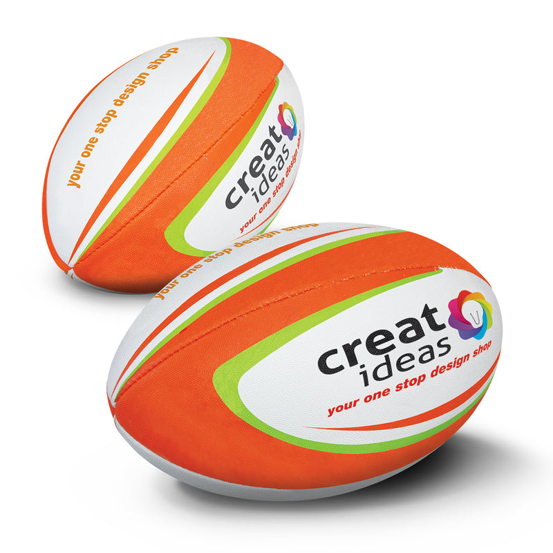 agogo Rugby Ball Junior Pro