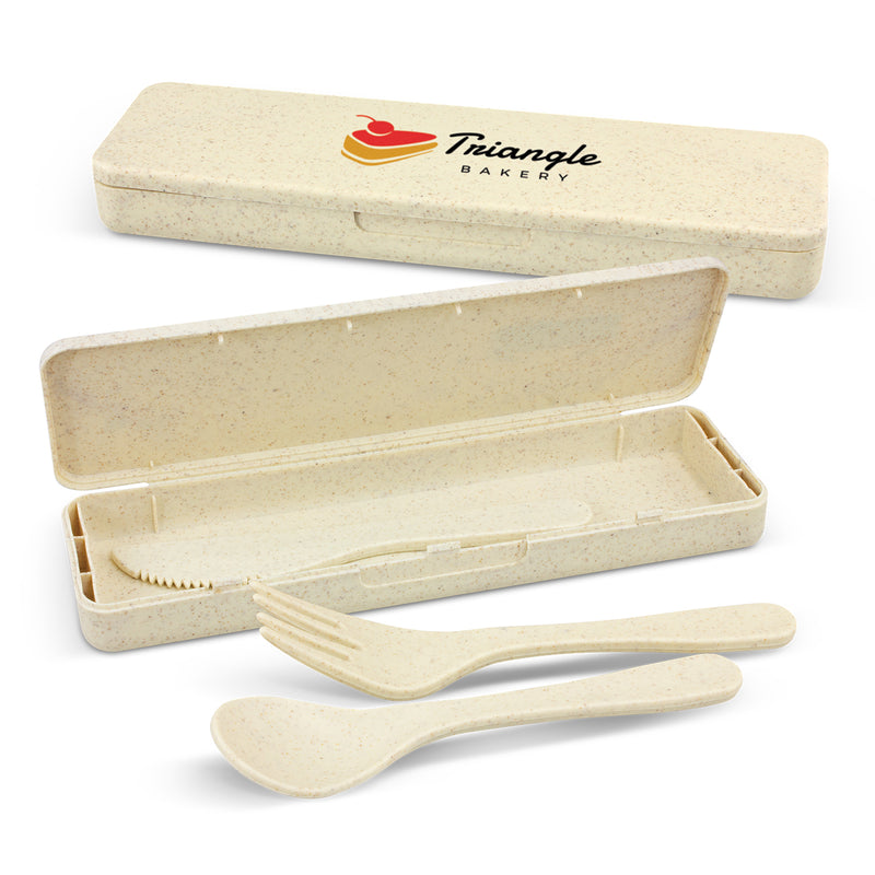 agogo Choice Cutlery Set