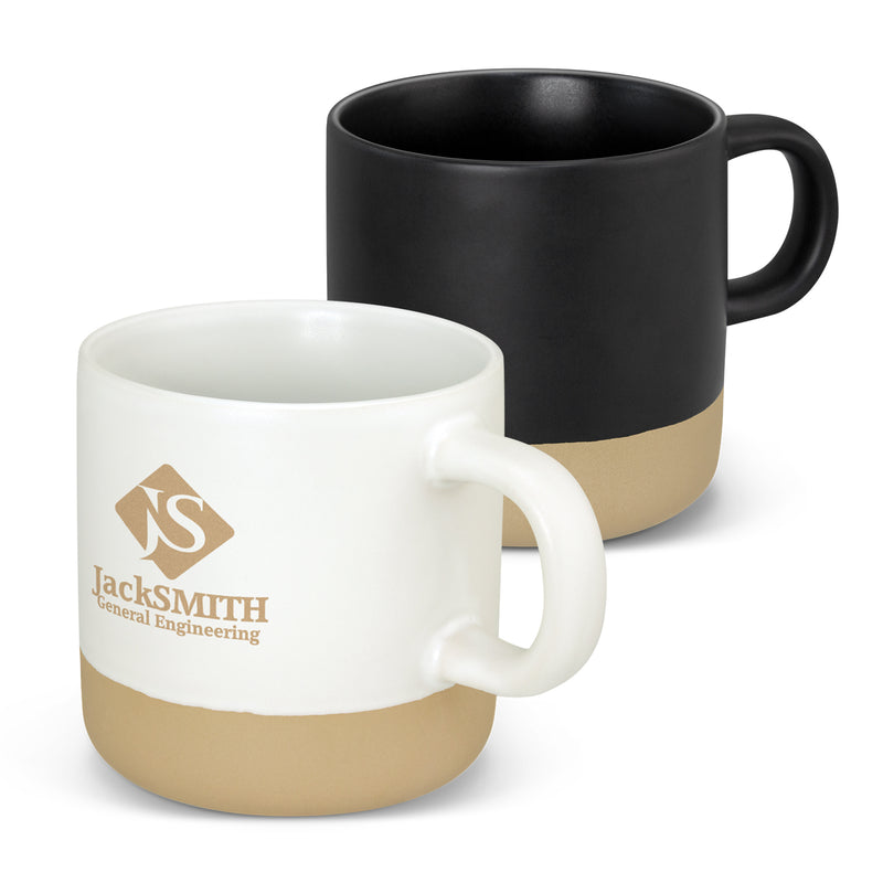 agogo Mason Coffee Mug