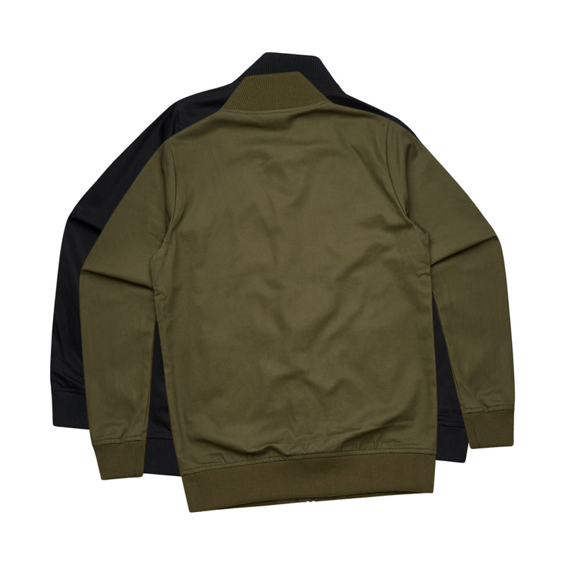 AS Colour Mens Bomber Jacket