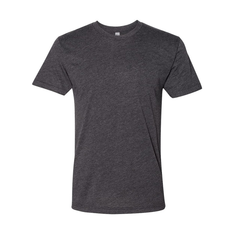 American Apparel Unisex Poly-Cotton Short Sleeve Crew Neck T-Shirt