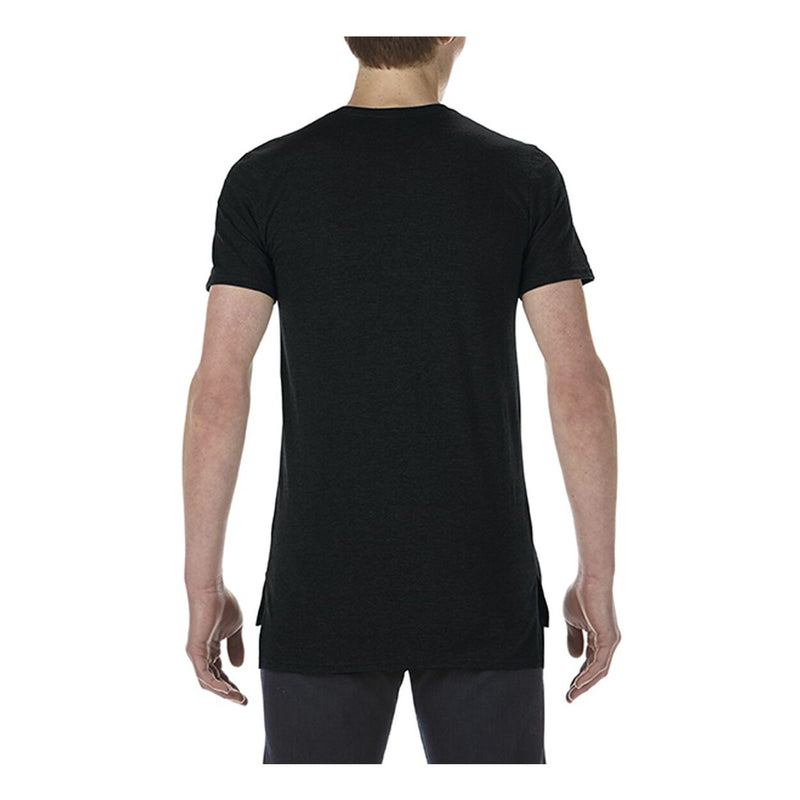 Anvil Adult Lightweight Long & Lean T-Shirt