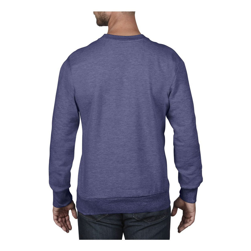 Anvil Crewneck French Terry