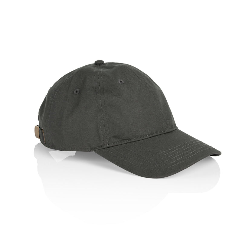 AS Colour Davie Six Panel Cap