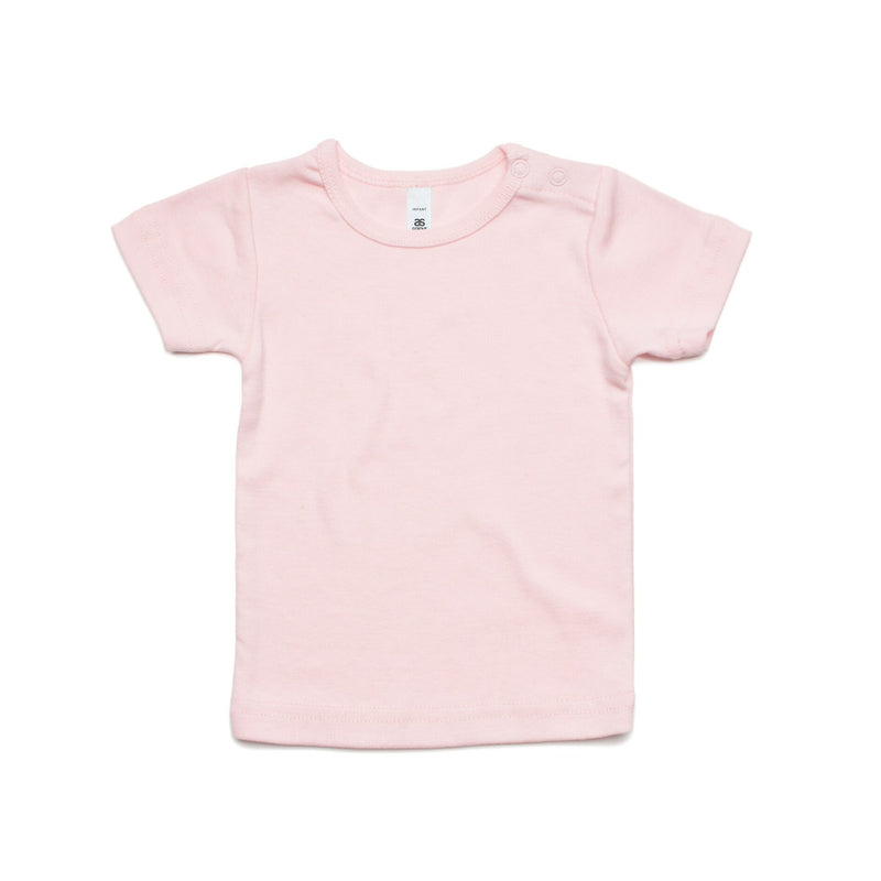 AS Colour Infant Wee Tee