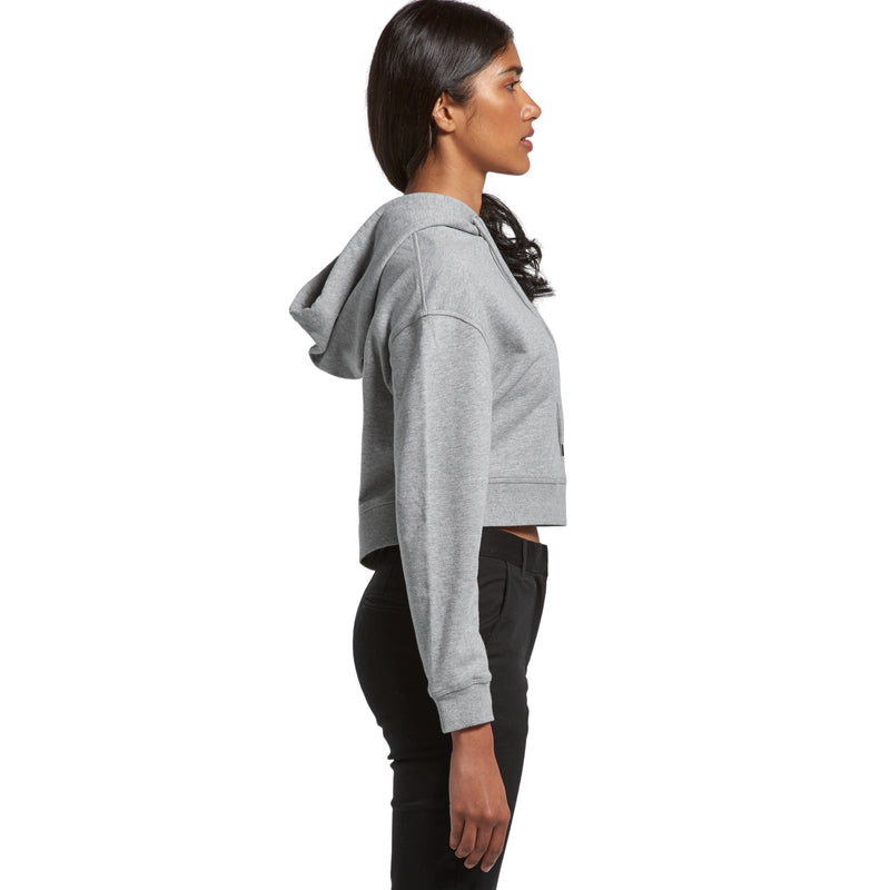 AS Colour Womens Crop Hood