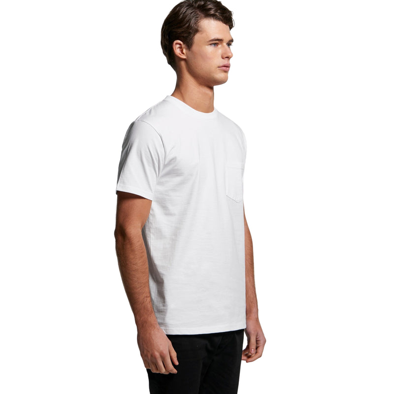 AS Colour Mens Classic Pocket Tee