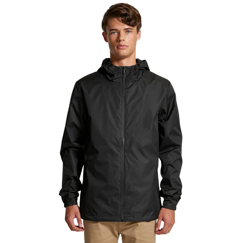 AS Colour Mens Section Zip Jacket
