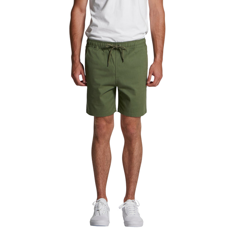 AS Colour Mens Walk Shorts
