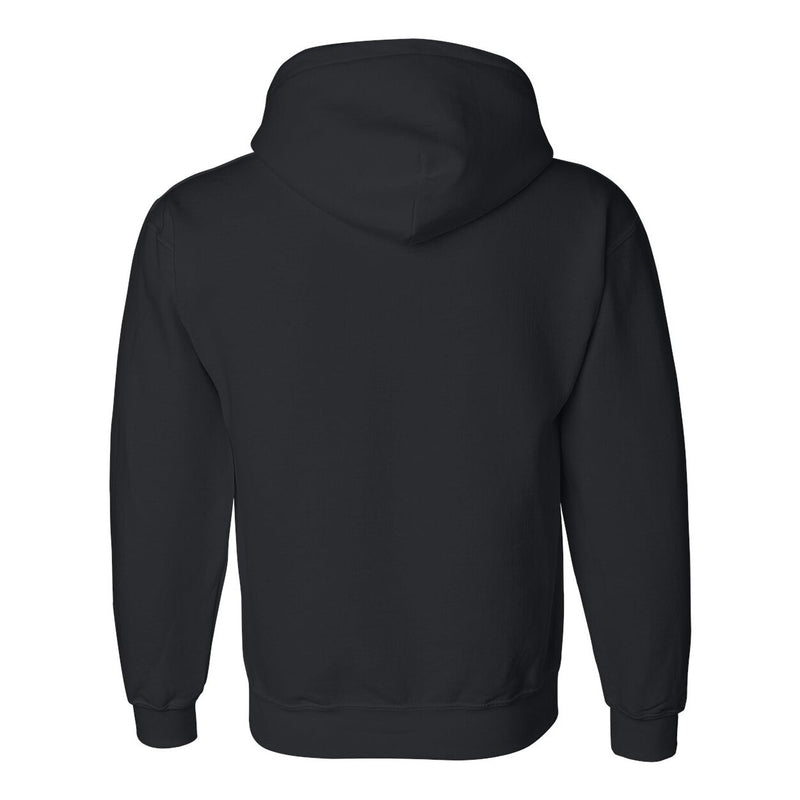 Gildan Dryblend Adult Hooded Sweatshirt