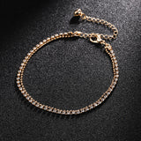 Peacock Round Beaded Bohemian Anklet For Women Accessories Gold Layers Leaf Barefoot Sandals Foot Leg Bracelet Jewelry Gift