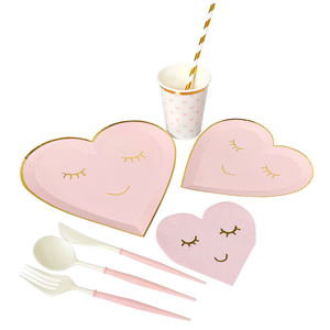 Sweetheart Table Top Set